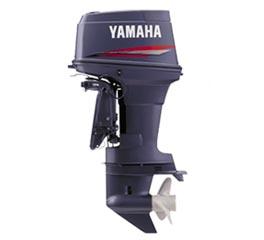 Yamaha 90AETOL/X
