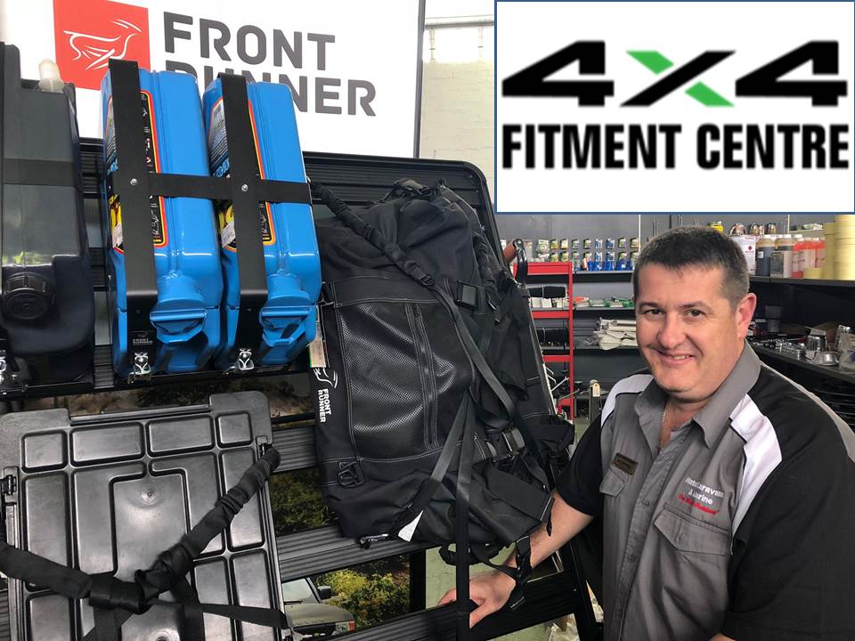 Natal Caravans & Marine - 4x4 Fitment Centre Opens in Pinetown - Contact Roy